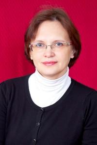 Алексеева Лариса Викторовна