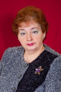 Бакулина Ирина Александровна