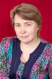 Блохина ольга Николаевна