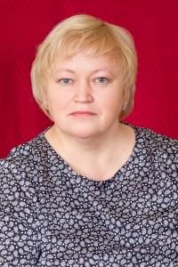 Бурова Надежда Борисовна