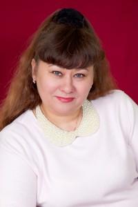 Бутина Валерия Вячеславовна