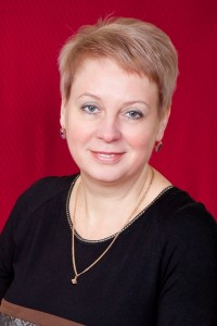 Веселова Татьяна Владимировна
