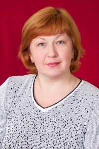 Волкова Ольга Анатольевна