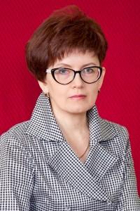 Глухова Елена Александровна