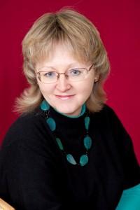 Елагина Валентина Сергеевна