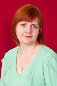 Ельникова Ольга Анатольевна