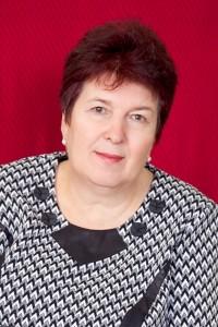 Зайцева Валентина Васильевна