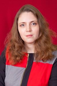 Карасёва Светлана Владимировна