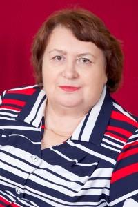 Карюкина Алевтина Александровна