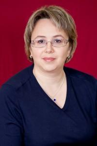 Кубышкина Лидия Тимофеевна