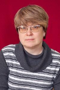 Лапкина Ольга Адольфовна