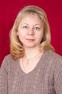 Лунёва Лариса Владимировна