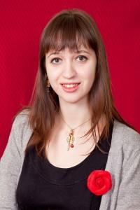 Лялина Екатерина Олеговна