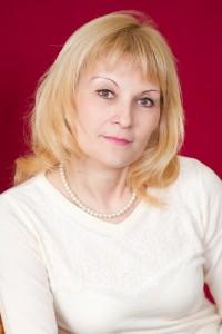 Маремьянова Елена Николаевна