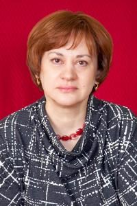 Мартос Антонина Хусеновна