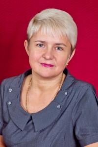 Мочкаева Марина Борисовна