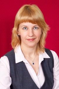 Оминина Татьяна Вячеславовна