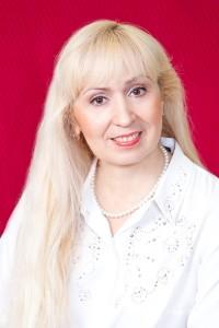 Орешкова Татьяна Георгиевна