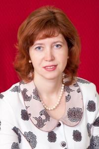 Прохожева Ирина Вячеславовна