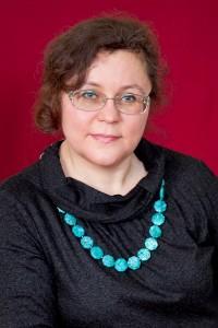 Пушкарёва Елена Николаевна