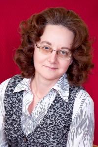 Рубцова Елена Борисовна