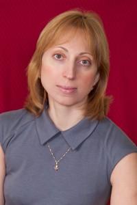 Савело Ольга Ивановна