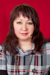 Сорочкина Эльвира Станиславовна