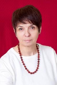 Сукало Наталья Ивановна