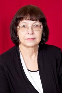 Супряткина Татьяна Васильевна