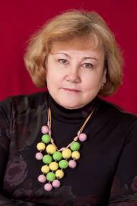 Сёмина Елена Семёновна