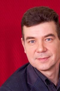 Уткин Вячеслав Николаевич
