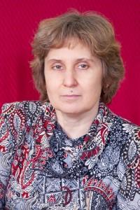 Шурыгина Тамара Валентиновна