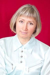 Якимова Татьяна Станиславовна