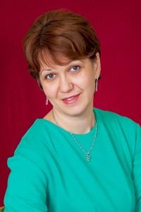 Ямбашева Марина Вячеславовна