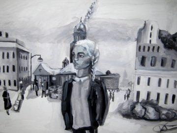 Хилько Дарья_13лет_Сталинград_МАОУ школа№22_ННовгород